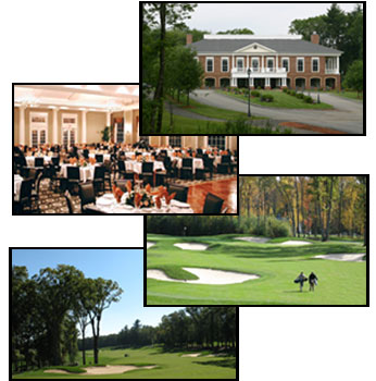 Charter Oaks Country Club